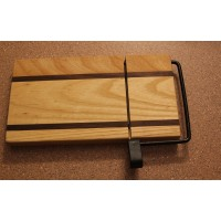 Solid wood Cheese Slicer - Larger