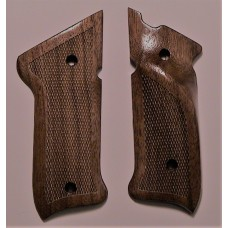 Mark II/III Right Hand Walnut (Ruger)